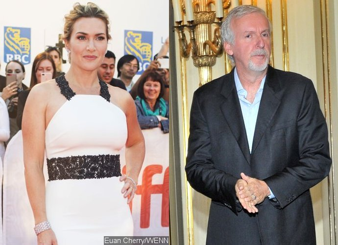 Kate Winslet and James Cameron Re-Teaming for 'Avatar' Sequels