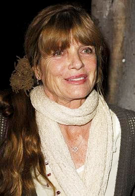 Katharine Ross' Restraining Order Request Dismissed