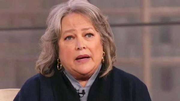 Kathy Bates: I Was Advised to Privately Battle My Ovarian Cancer