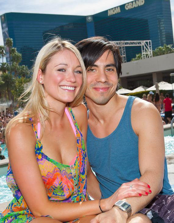 '30 Rock' Star Katrina Bowden Marries Ben Jorgensen