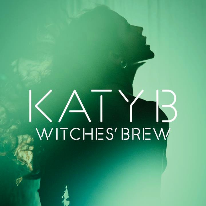 Katy B's 'Witches' Brew' Music Video Debuted