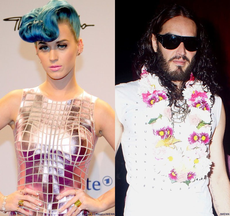 Katy Perry to Get $6.5 Million Marital Home in Russell Brand Split