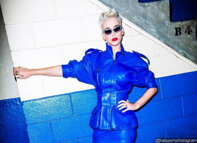 Katy perry tour dates in Brisbane