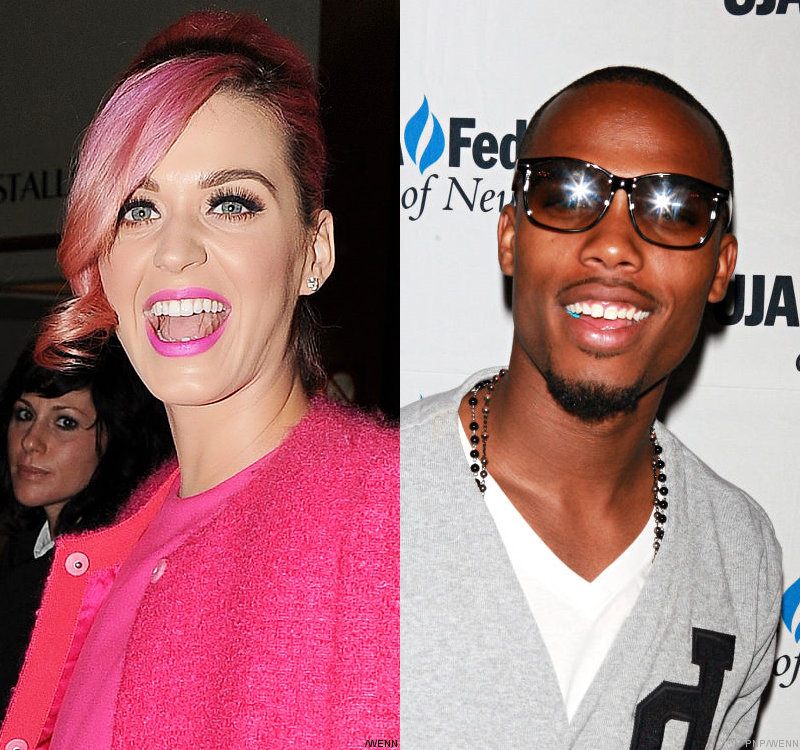 Katy Perry's 'One That Got Away' Remix Ft. B.o.B Surfaces in Full