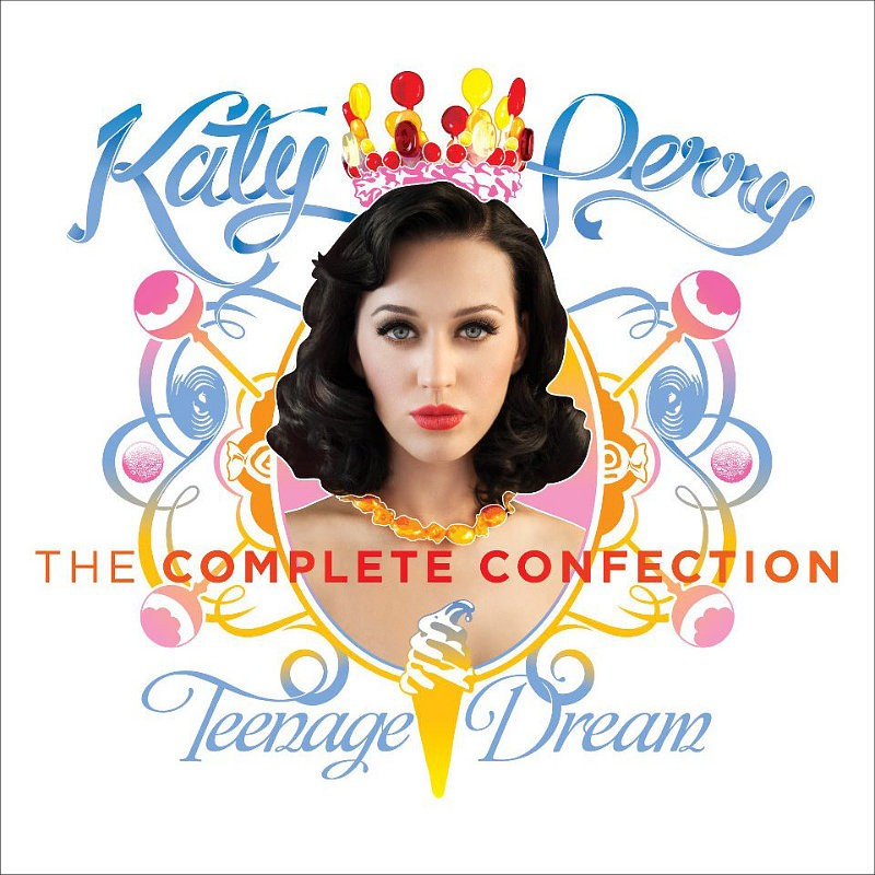 Snippets of Katy Perry's 'Wide Awake' and 'Dressin' Up' Leak