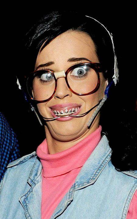 'Last Friday Night' Video: Katy Perry's Wild Party With Rebecca Black and Darren Criss