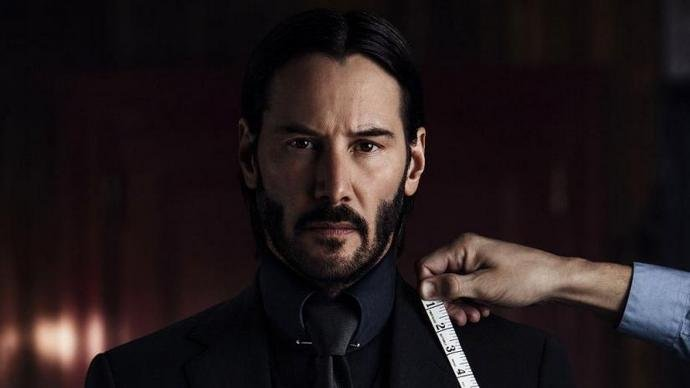 Keanu Reeves Is the Man, the Myth, the Legend in 'John Wick 2' NYCC Trailer