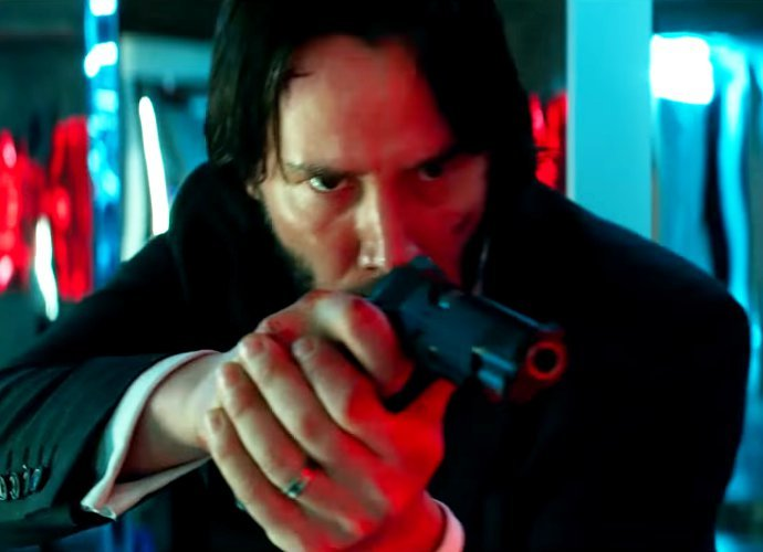 Keanu Reeves Will 'Kill 'Em All' in 'John Wick: Chapter 2' First Full Trailer