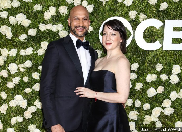 Comedian Keegan-Michael Key engaged to director Elisa Pugliese