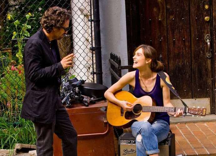 Keira Knightley's Acting in 'Begin Again' Gets Criticized by Director