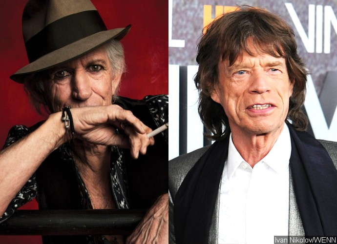 Keith Richards Apologizes for Advising Mick Jagger to Get Vasectomy