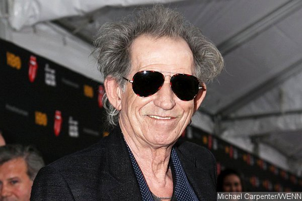Keith Richards Trashes Rap Music, Says It's for 'Tone-Deaf People'