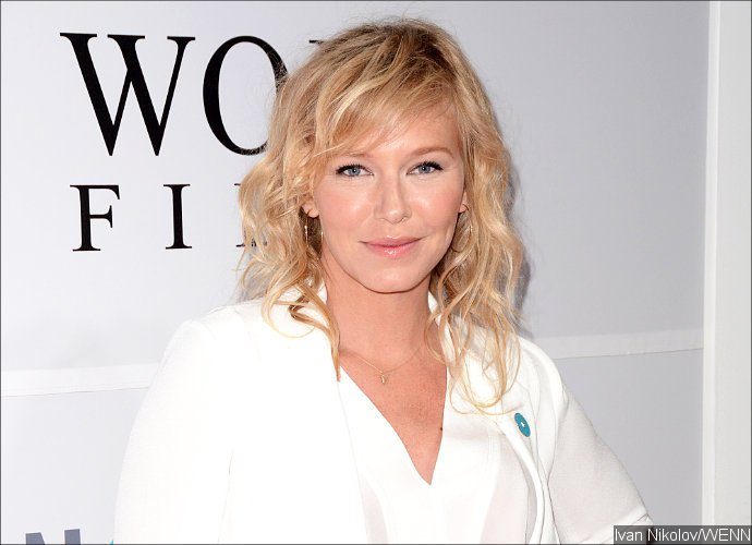 'Law and Order: SVU' Star Kelli Giddish Gives Birth to Her First Child