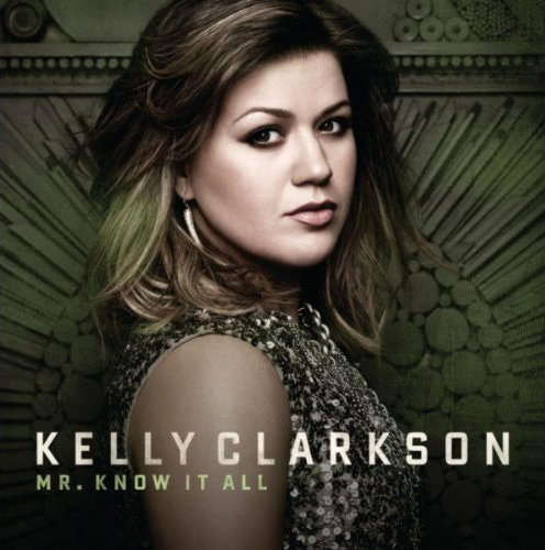 Kelly Clarkson's 'Mr. Know It All' Country Version
