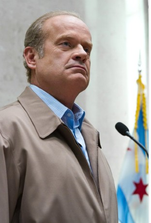Kelsey Grammer's 'Boss' Canceled After Two Seasons
