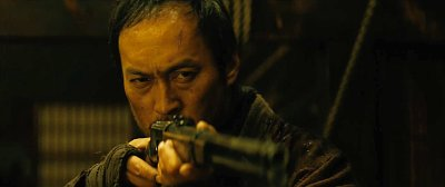 Ken Watanabe Is Cold-Blooded Samurai in First Trailer for Japan's 'Unforgiven' Remake