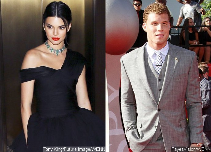 Kendall Jenner Asks Rumored BF Blake Griffin to Avoid Her Family
