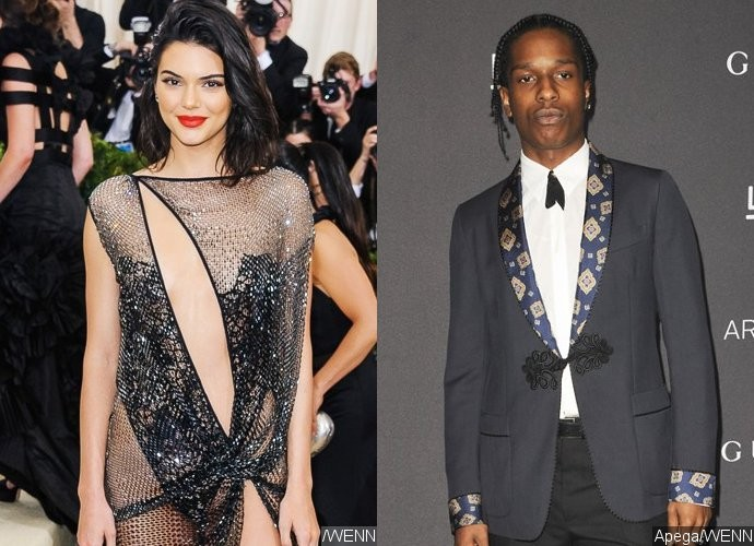 Kendall Jenner and A$AP Rocky Are Bonding Over 'Traumatic' Robbery