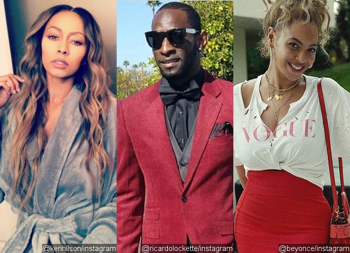 Report: Keri Hilson Broke Up With Ricardo Lockette Over Beyonce
