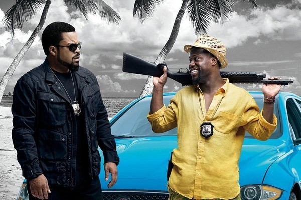 kevin hart and ice cube head to miami in first ride along