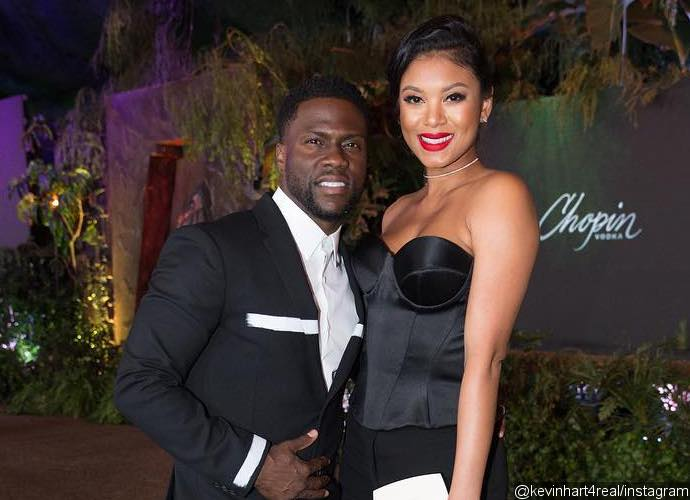 Kevin Hart Publicly Confesses to Cheating on His Wife Eniko - Here's How She Reacts