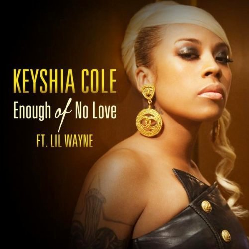 Keyshia Cole Releases Teaser for 'Enough of No Love' Video Ft. Lil Wayne