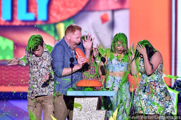 Kids' Choice Awards 2015: 'Modern Family' and 'The Voice' Among TV Winners