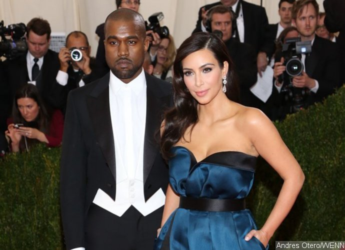 Kim Kardashian and Kanye West Reportedly Spend 750,000 on Gold Toilets For New Mansion(Seriously)