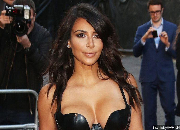 Kim Kardashian Concierge Says Robbers Didn't Want Her Jewelry. What Were They After, Then?