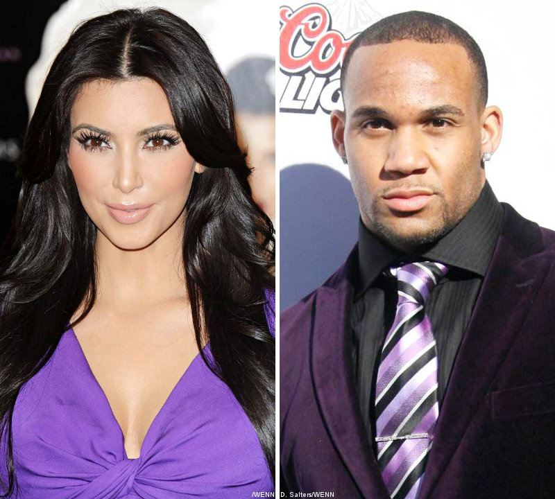 Kim Kardashian Threatens to Sue Over Affair Claim, Bret Lockett Says He Has Proof