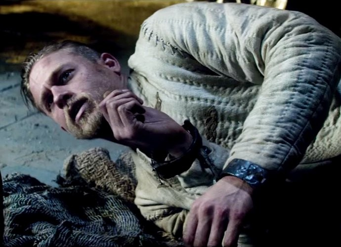 'King Arthur: Legend of the Sword' Final Trailer Sees Arthur's Tough Childhood