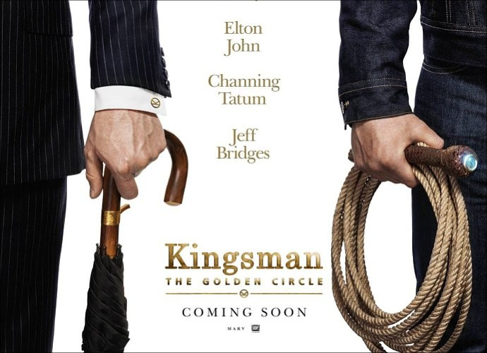 'Kingsman 2' First Trailer Excites Audience at CinemaCon, New Poster Is Released