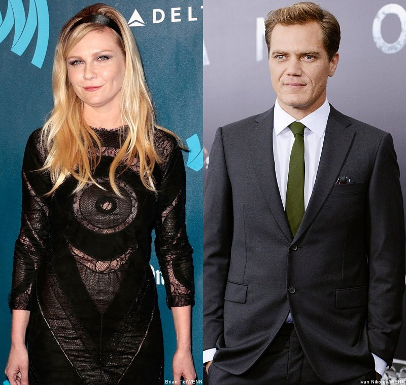 Kirsten Dunst Set for 'Midnight Special' With Michael Shannon