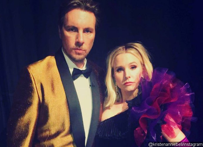 Kristen Bell Once Breastfed Husband Dax Shepard, but It's for a Good Reason