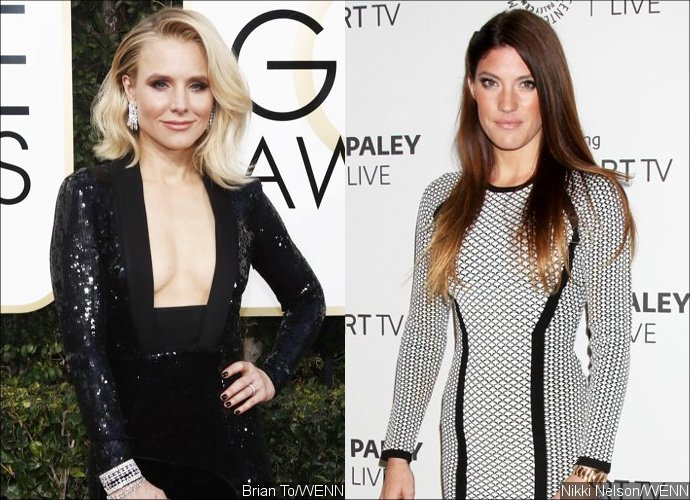 Kristen Bell Continues Her Good Deeds, Saves Jennifer Carpenter's Family From Hurricane Irma