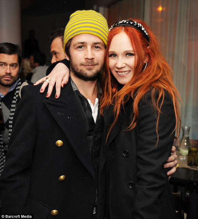 Report: Kristen Stewart's Ex Michael Angarano Dating Juno Temple