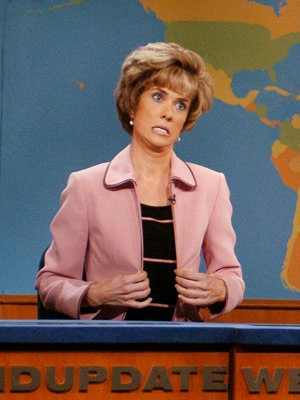Kristen Wiig on Her Future on 'SNL': When I Do Leave, It's Just That It's Time