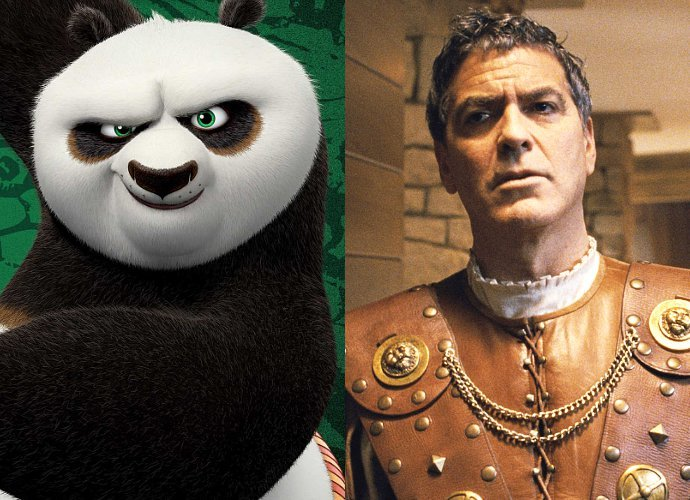 'Kung Fu Panda 3' Still Holds the Throne at Box Office as 'Hail Caesar' Underperforms