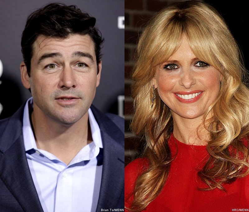 Kyle Chandler Cast in 'The Vatican', Sarah Michelle Gellar on Board 'Crazy Ones'