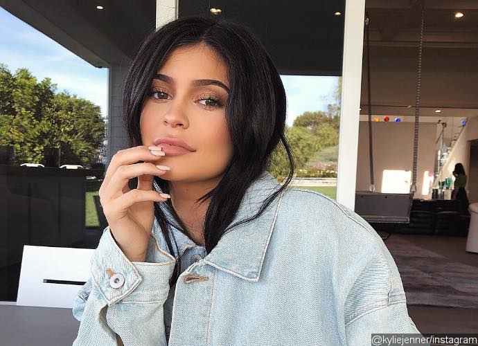 Kylie Jenner Forced to Temporarily Shut Down Kylie Cosmetics Facility Due to Wildfires