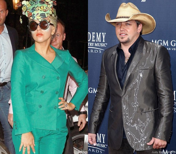 Lady GaGa and Jason Aldean to Play at Grammy Nominations Concert