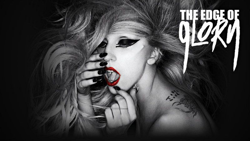 Video Premiere: Lady GaGa's 'Edge of Glory' Ft. Clarence Clemons
