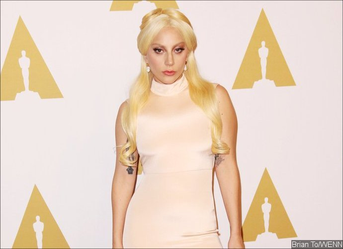 Lady GaGa Set to Release New Album in 2017