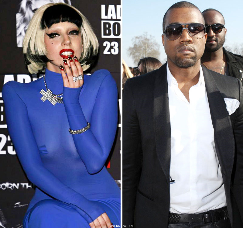 Lady GaGa and Kanye West to Rock Cannes Film Festival