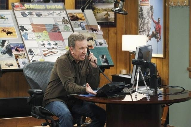 'Last Man Standing' Gets Two Additional Episodes Order