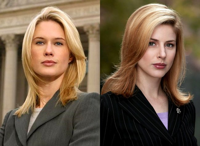 'Law and Order: SVU' Welcomes Back Stephanie March and Diane Neal