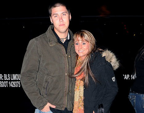 Leah Messer and New Husband Expecting First Child Together