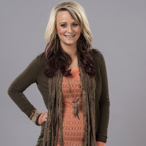 new addition to her family in touch reported that the teen mom 2 star