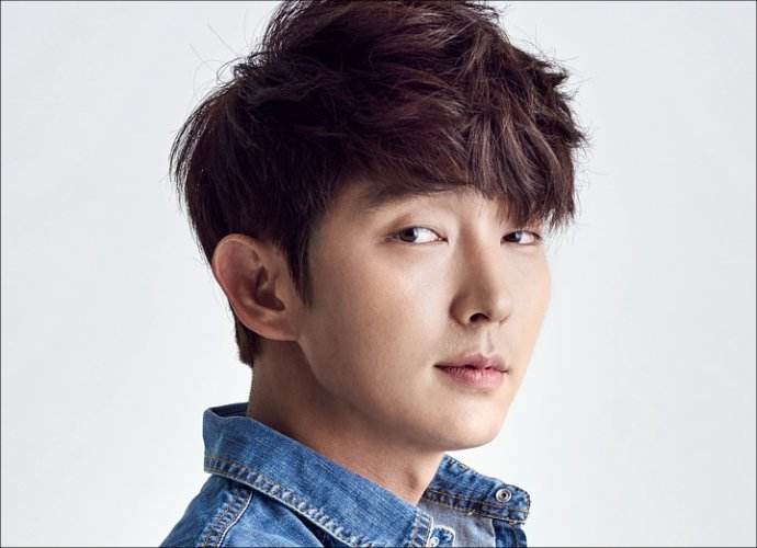 Lee Joon Gi Was Blacklisted by Former South Korean President