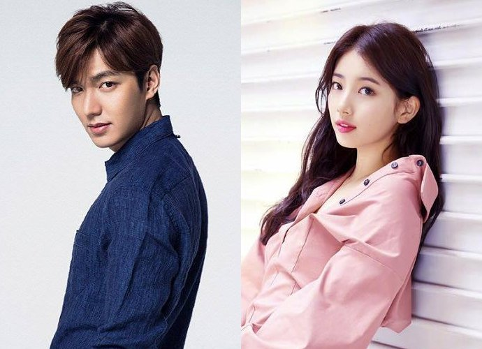 Lee Min Ho and Suzy's Agencies Respond to Rumors They're Back Together